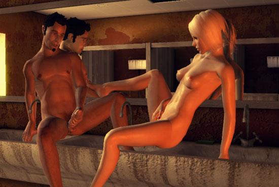 Играть в секс драйв